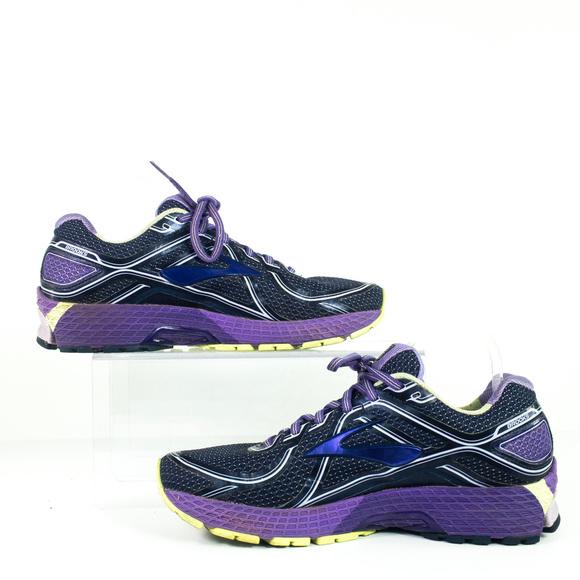 ea4eb0f6ea6 Brooks Shoes - Brooks Adrenaline GTS 16 Running Athletic Training